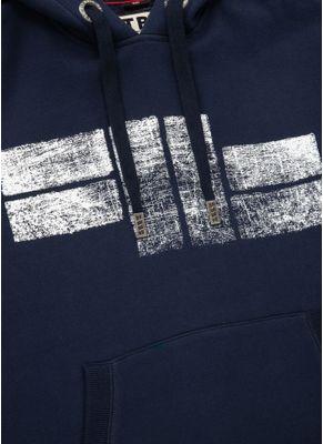 Bluza z kapturem Classic Logo 5