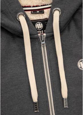 Bluza rozpinana z kapturem Sherpa Ruffin 7