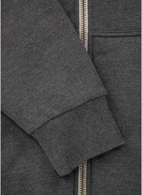 Bluza rozpinana z kapturem Sherpa Ruffin 10
