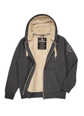 Bluza rozpinana z kapturem Sherpa Ruffin 4
