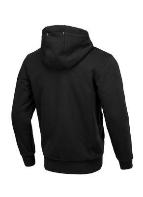 Bluza rozpinana z kapturem Sherpa Ruffin 1