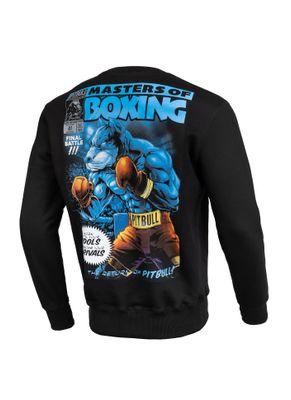 Bluza Master Of Boxing 0