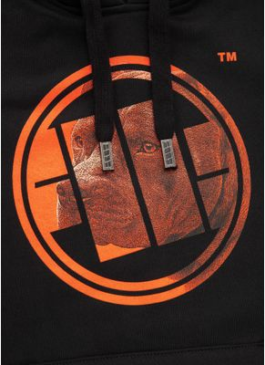 Bluza z kapturem Orange Dog 3