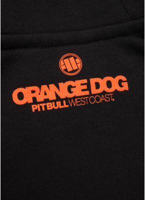 Bluza z kapturem Orange Dog 4