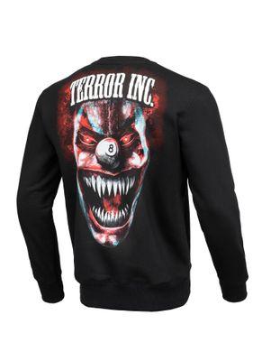 Bluza Terror Clown 0