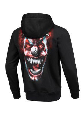 Bluza z kapturem Terror Clown 0
