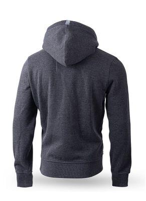 Bluza rozpinana z kapturem Oddar 5