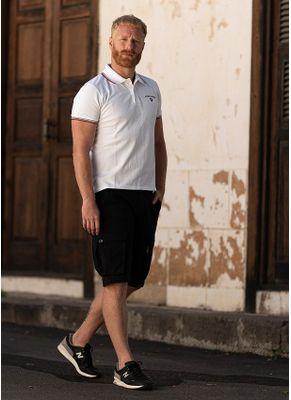Koszulka Polo Gungnir 7