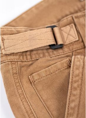Spodnie bojówki Ken III 4