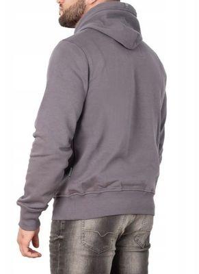 Bluza z kapturem Gungnir 1
