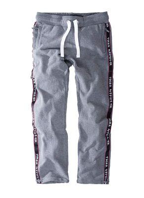 Spodnie dresowe Runolf 4
