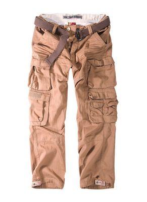 Spodnie bojówki Ken III 2