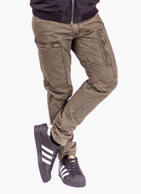 Spodnie bojówki Armod 3
