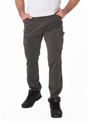 Spodnie bojówki Birk 2