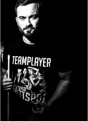 Koszulka Teamplayer 5