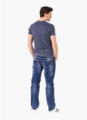 Spodnie Jeans Haroy 6