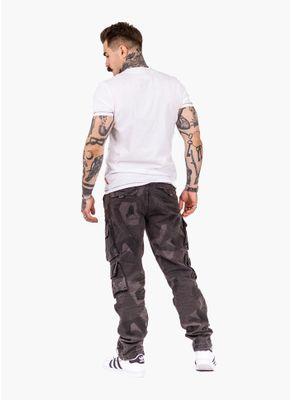 Spodnie bojówki Ken IV 9