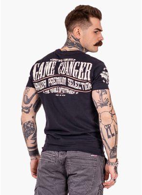 Koszulka YPS 3004 1