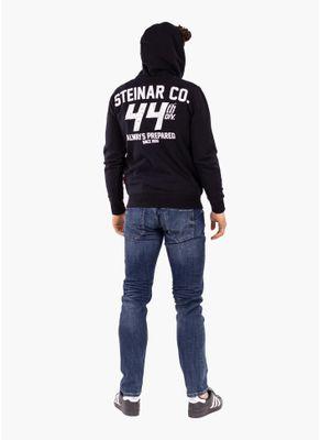 Spodnie jeans Bjorgolf 6