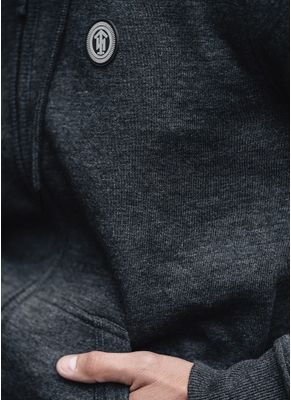 Bluza rozpinana z kapturem Oddar 7