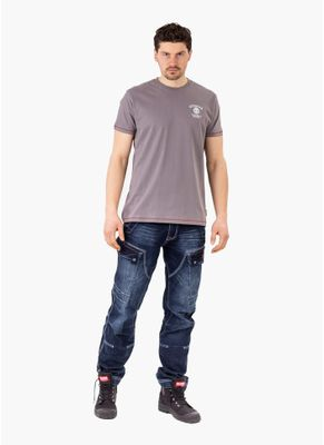 Spodnie Jeans Rydal II 4
