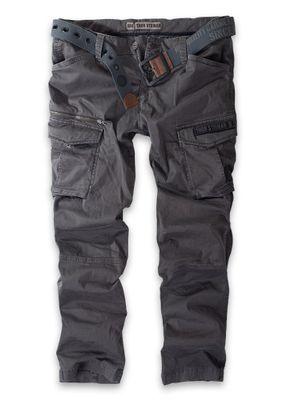Spodnie bojówki Birk 3