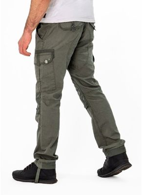 Spodnie bojówki Combat 1