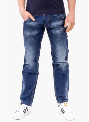 Spodnie Jeans Haroy 0