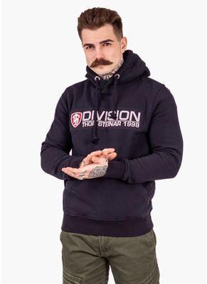 Bluza z kapturem Drodning Div. 2