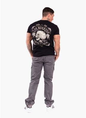 Koszulka Dead Skull 2