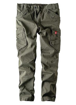 Spodnie bojówki Arngrein 2