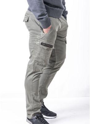Spodnie bojówki Eggert 1