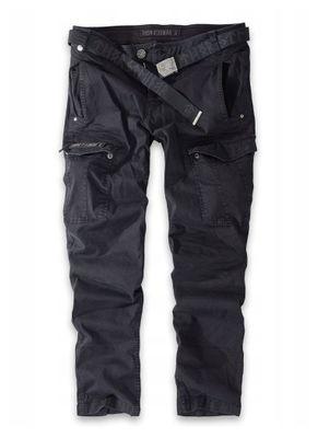 Spodnie bojówki Eggert 2