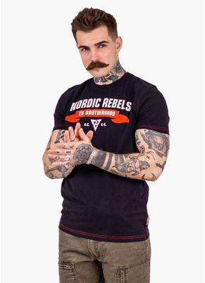 Koszulka Nordic Rebels 0