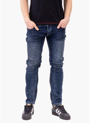 Spodnie jeans Bjorgolf 0