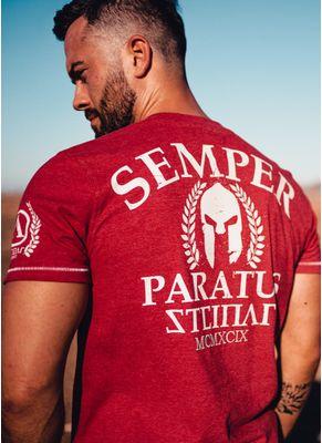 Koszulka Semper Paratus II 4