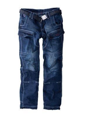Spodnie Jeans Rydal II 9