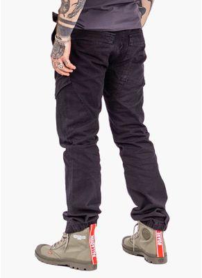 Spodnie bojówki Helmer 1