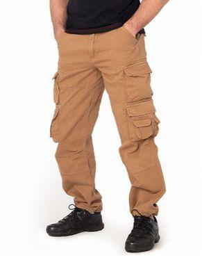 Spodnie bojówki Ken III 1
