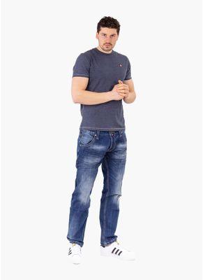 Spodnie Jeans Haroy 5