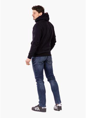 Spodnie jeans Bjorgolf 8