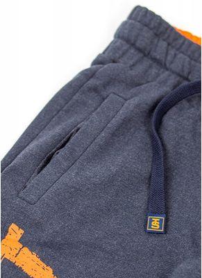 Spodnie dresowe Contact 5