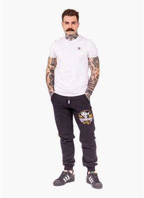 Spodnie dresowe YPJO 3029 3