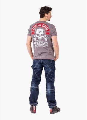 Spodnie Jeans Rydal II 7