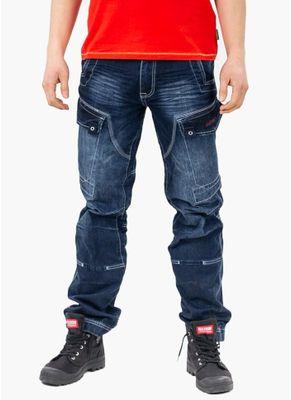 Spodnie Jeans Rydal II 0