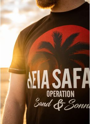Koszulka Heia Safari 9
