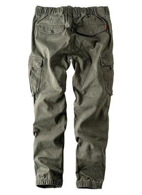 Spodnie bojówki Arngrein 1