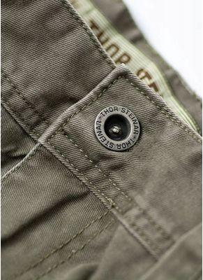 Spodnie bojówki Ken 3