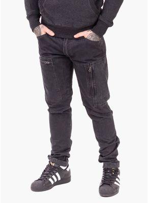 Spodnie bojówki Armod 0