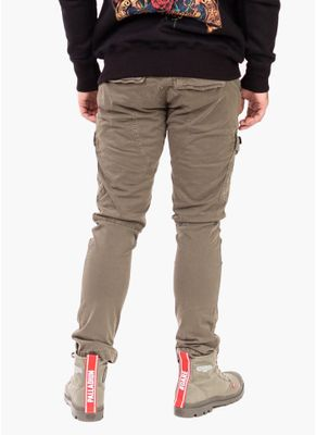 Spodnie bojówki Eggert II 3